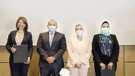 «الأهلي المصري» يوقع بروتوكول تعاون لدعم حملة «إيكوإيجيبت» للسياحة البيئية