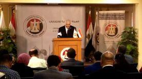 إقبال ضعيف من المرشحين في ثاني أيام باب الترشح بجنوب الجيزة