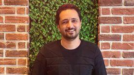 أمين جمال: ردود فعل الجمهور على «المداح» أسعدتني