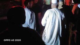 إصابة شخصين في انفجار أسطوانة بوتاجاز داخل شقة ببورسعيد