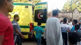 مصرع وإصابة 3 أشخاص في انفجار أسطوانة أكسجين بالدقهلية