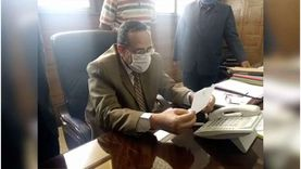 """محافظ شمال سيناء يعقد اجتماعا موسعا استعدادا لانتخابات """"الشيوخ"""""""