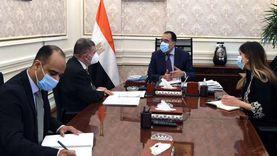 رئيس الوزراء يفتتح أول مصنع بمدينة دمياط للأثاث والسوق الحضاري غدا