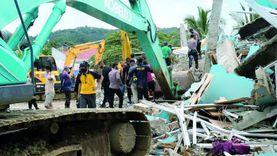 عشرات القتلى ومئات الجرحى حصيلة «زلزال إندونيسيا»