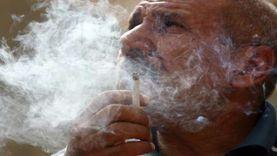 """""""الإحصاء"""": 1.2 مليون من كبار السن يدخنون السجائر والشيشة"""