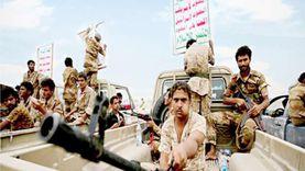 صواريخ ميليشيات الحوثي تتحطم على صخرة الدفاعات الجوية السعودية (صور)