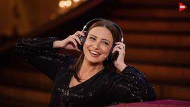 ريهام عبدالغفور عن موقفها من المشاهد الساخنة: «عشان جوزي يتطمن»