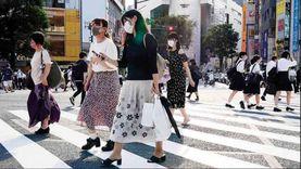 عاجل.. إعلان الطوارئ في اليابان لتفشي وباء كورونا قبل انطلاق الأولمبياد