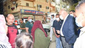 «التضامن» بقنا تكشف مصير 35 متسول تم ضبطهم بالشوارع