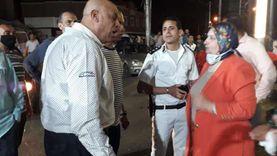 غلق 4 مقاهي غرب الإسكندرية لمخالفتها الإجراءات الاحترازية