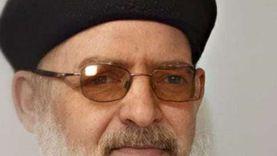 الكنيسة تعلن وفاة شيخ كهنة إيبارشية صنبو وديروط بكورونا