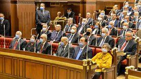 """برلماني يقترح إضافة لجنة """"التحول الرقمي"""" للجان مجلس الشيوخ"""
