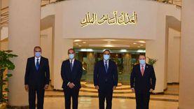 «النيابة العامة» تكشف تفاصيل زيارة رئيس الوزراء لـ«النائب العام» اليوم