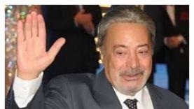 نهال عنبر توضح الحالة الصحية ليوسف شعبان: «على ماسك أكسجين»