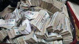حبس عاطلين تخصصا في سرقة رواد البنوك بالبساتين