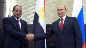 «إرادة جيل» يرحب بقرار استئناف حركة الطيران الكاملة بين مصر وروسيا