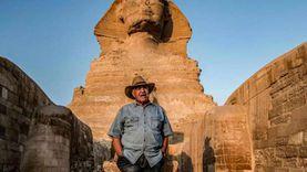 13 تصريحا مهما لـ«زاهي حواس»: المصريون القدماء أول من عرفوا التوحيد
