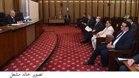 وكيل نقل البرلمان: الشعب اللبناني قوي وقادر على تجاوز محنته