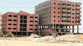 """""""إسكان النواب"""" تؤيد وقف تراخيص البناء: بعض مناطق القاهرة ستظل كذلك"""