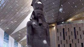 """نقيب السياحيين عن حصول المتحف الكبير على """"آيزو"""": تقدير مجتمع دولي"""