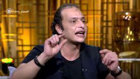 """وائل الفشني: """"عمرو دياب عالمي ودايما بيعمل الجديد"""""""