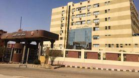 خروج 11 حالة متعافية من كورونا من مستشفى العزل بأسوان
