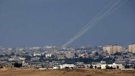 سماع دوي 3 انفجارات في إسرائيل جراء إطلاق بالونات حارقة من غزة