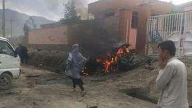 3 قتلى و20 مصابًا في 3 انفجارات بأفغانستان