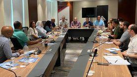 استمرار فعاليات ملتقى أعضاء مجلس الشيوخ عن «التنسيقية» لليوم الثاني
