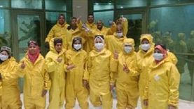 """الخدمات الطبية المعاونة.. جنود مجهولون وأعمدة رئيسية فى المعركة ضد فيروس """"كورونا"""""""