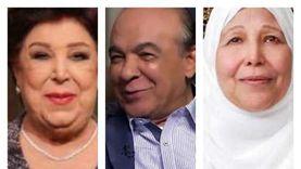 من «الجداوي» إلى «الكحلاوي»: 4 مشاهير غيبهم كورونا عن عالمنا