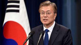 """رئيس كوريا الجنوبية و""""موريسون"""" يبحثان سبل التعاون في مواجهة كورونا"""
