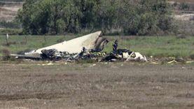 عاجل.. مقتل 7 أشخاص وإصابة 13 جراء تحطم طائرة في روسيا