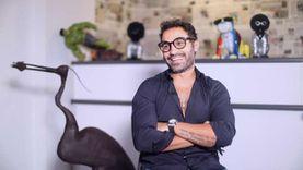 أحمد فهمي يكشف كواليس مقابلته مع مارادونا: كاريزما لم أرها في حياتي