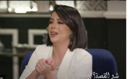 حفيدة فريد الأطرش تبكي على الهواء: مرضي لا يوجد له علاج (فيديو)