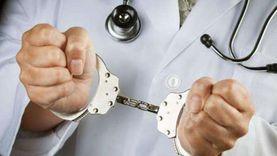 «الطمع يقل ما جمع».. طبيب الفيوم المزيف فضح نفسه بمضاعفة أرباحه