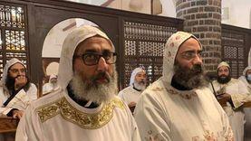 الكنيسة ترقي 3 رهبان لرتبة القمصية قبل تعيينهم أساقفة بيد البابا «صور»