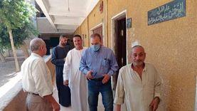 استعدادات في ملوي ومطاي لإجراء انتخابات الشيوخ