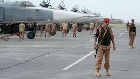 الدفاع الروسية تعلن إحباط هجوم على قاعدة حميميم في سوريا