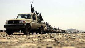 """القوات اليمنية تنفي مزاعم الميليشيا عن """"الانتصارات الوهمية"""""""
