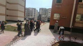 الإسكان: طرح 14 محلا تجاريا وصيدليتين للبيع في مدينة بدر