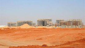«المجتمعات العمرانية» توضح موقف تغيير نشاط الأرض من سكني إلى صناعي