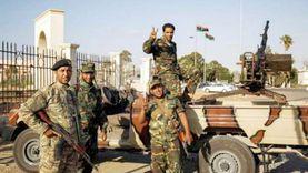 """الجيش الليبي ردا على تركيا: """"سرت"""" معركة حياة أو موت.. ونحن جاهزون لها"""