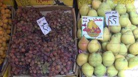 الغرف التجارية: تراجع أسعار الليمون واستقرار أسعار الخضراوات والفاكهة