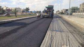 المصرية للتخطيط: تطوير شبكة الطرق منع 30% من أسباب التأخير