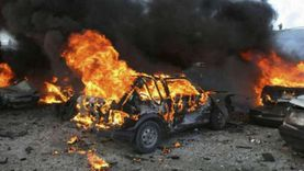 مقتل وإصابة 8 أشخاص في انفجار بمحطة حافلات بباكستان