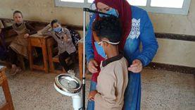 انطلاق مبادرة الرئيس لعلاج سوء التغذية بمدارس الدقهلية أول نوفمبر