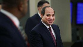 السيسي: العلاقات بين مصر واليوانان تضرب بجذورها في أعماق التاريخ