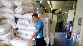 تحرير 22 محضرًا ضد معامل ومنشآت غذائية ببني سويف