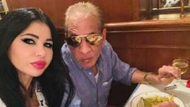 ياسمين نيار تستعين بـ«سكرين شوت» لمحمد السبكي: عايز يرجعلي